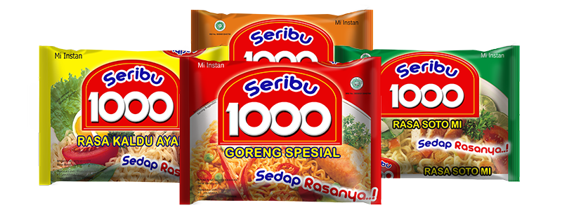 Mie 1000